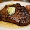 Steak, Boudro's - San Antonio, Texas