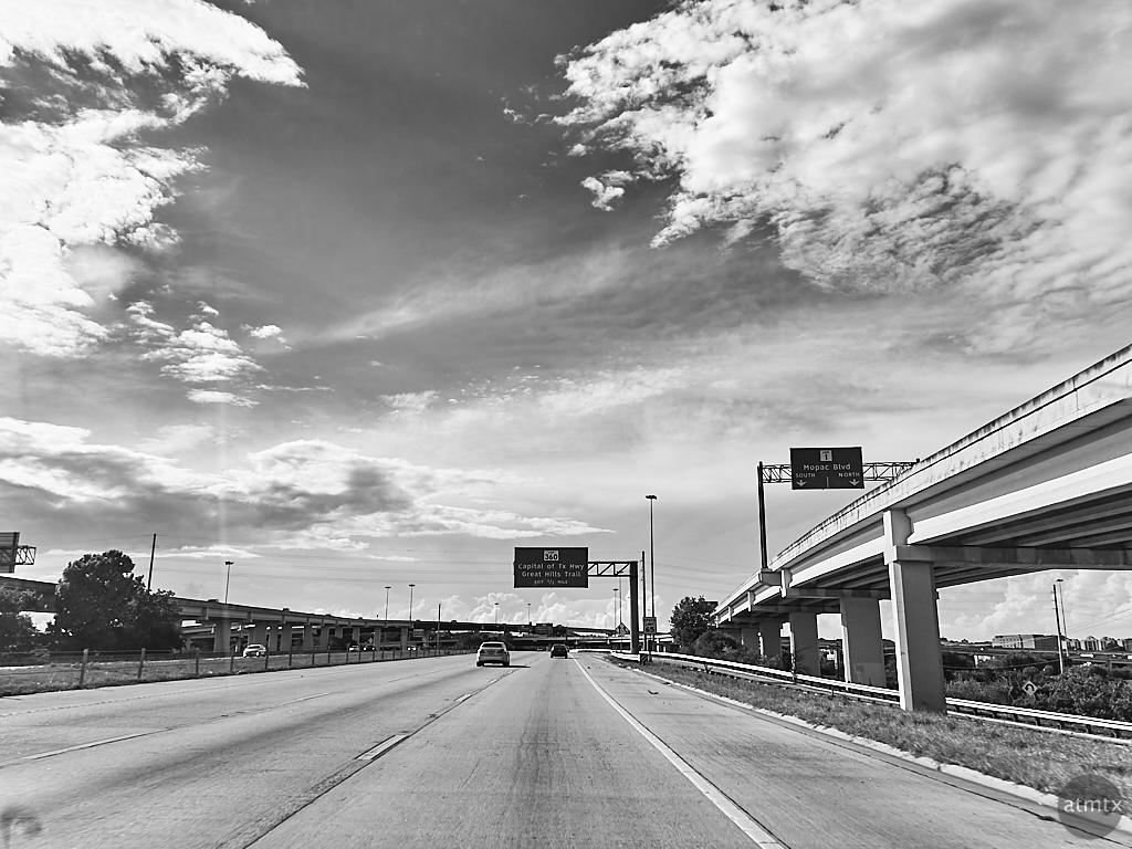 183 North - Austin, Texas