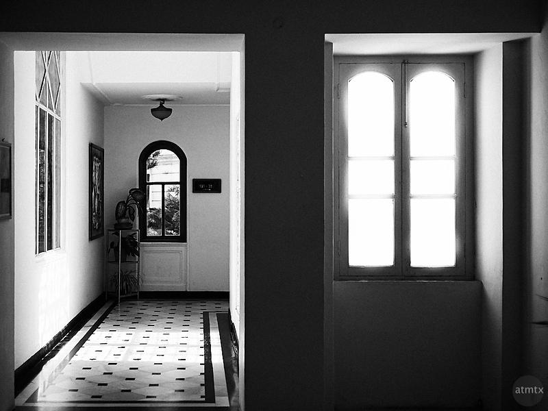 Light and Shadow, Lalitha Mahal - Mysore, India