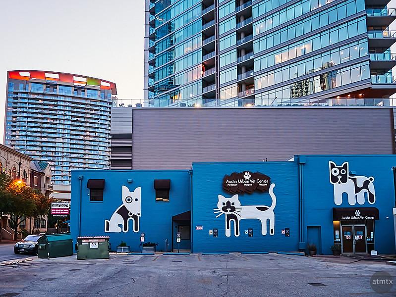 Urban Vet Center - Austin, Texas