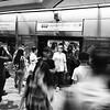MRT Motion Blur #2 - Singapore