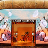 Animated Louis Vuitton - Singapore