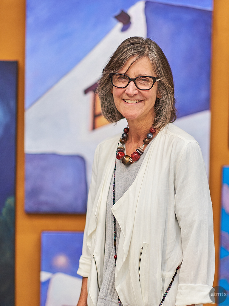 Debbie Carroll, WEST 2019 - Austin, Texas