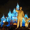 Walt and Mickey - Anaheim, California