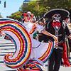 Dia de los Muertos 2019 - Austin, Texas