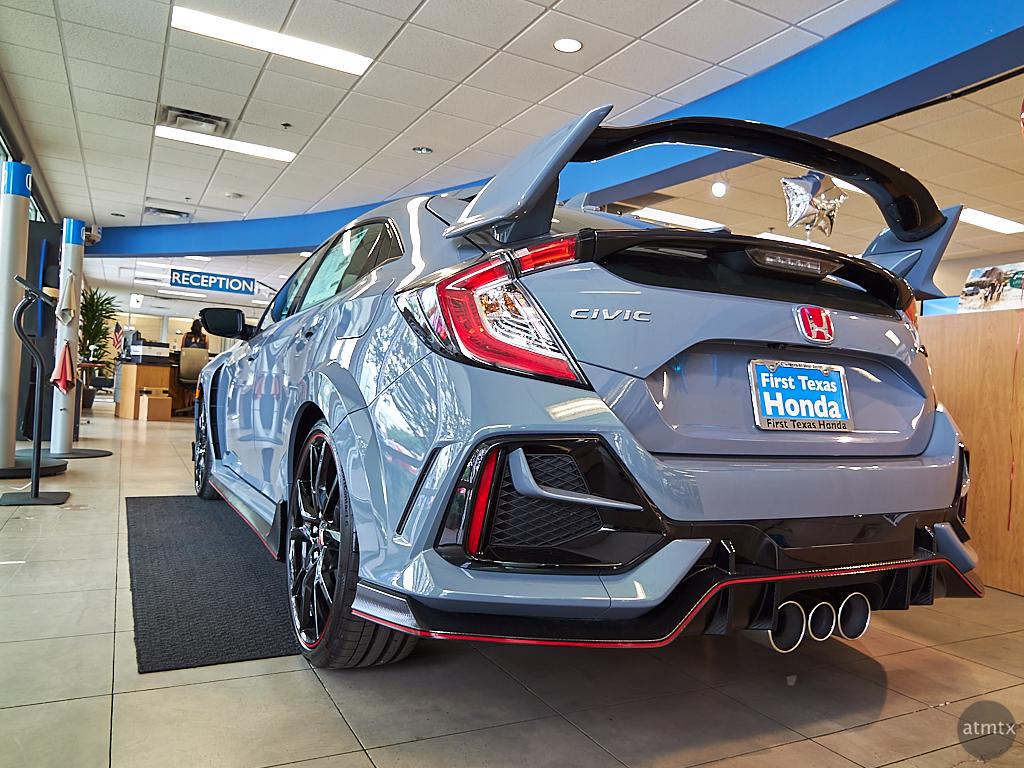 2020 Honda Civic Type R - Austin, Texas