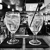 At the Bar, Roaring Fork - Austin, Texas