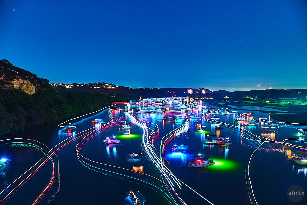 Electric River - Austin, Texas