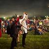 Capturing Fireworks, Diwali 2018 - Austin, Texas