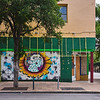 6th Street Pandemic Mural - Austin, Texas