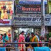 Neighborhood Stores - Bangalore, India