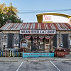 Mean-Eyed Cat Bar - Austin, Texas