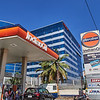 India Oil and Oracle - Bangalore, India