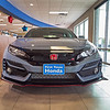 2020 Honda Civic Type R - Austin, Texas