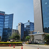 Multinational Corporate Tenants - Bangalore, India