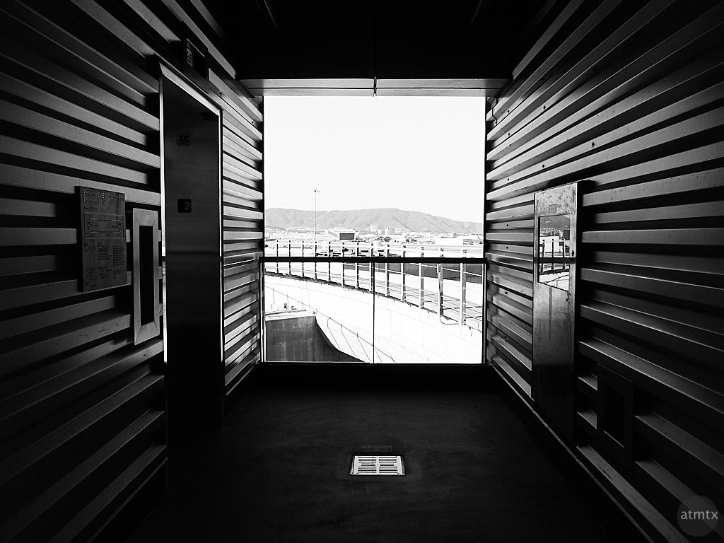 SFO - San Francisco, California