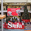 Mall Santa, Barton Creek Square - Austin, Texas