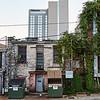 Back of 6th Street - Austin, Texas