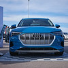 Audi e-tron, Fully Charged Live 2020 - Austin, Texas