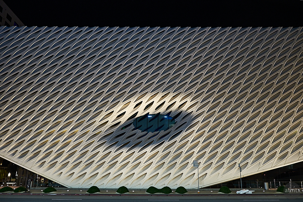 Eye, The Broad - Los Angeles, California