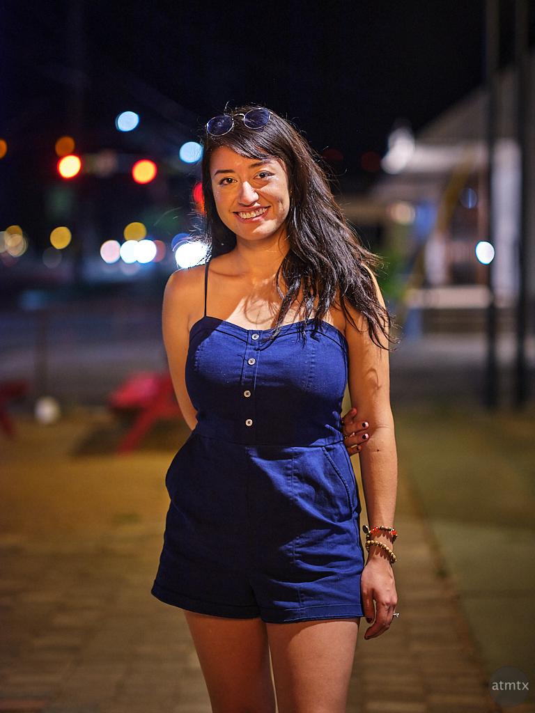Nadia from Tortuga Shades - Austin, Texas