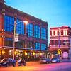 Loft Living - Taylor, Texas