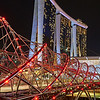 Helix Bridge - Singapore