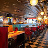 Dinning Room, Home Slice - Austin, Texas (Fuji)