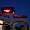 Blue Hour, Waterloo Ice House - Austin, Texas