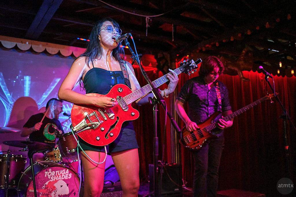 Tortuga Shades - Austin, Texas