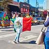 Pre Parade, Dia de los Muertos 2018 - Austin, Texas