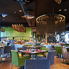Restaurant, Aloft Hotel - Bangalore, India