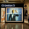Omega Store, UB City - Bangalore, India