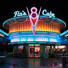 Flo's V8 Cafe, Disney California Adventure - Anaheim, California