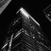 Pixelated Buildings - Austin, Texas