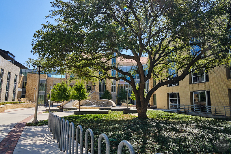 Neeley School of Business, TCU - Fort Worth, Texas