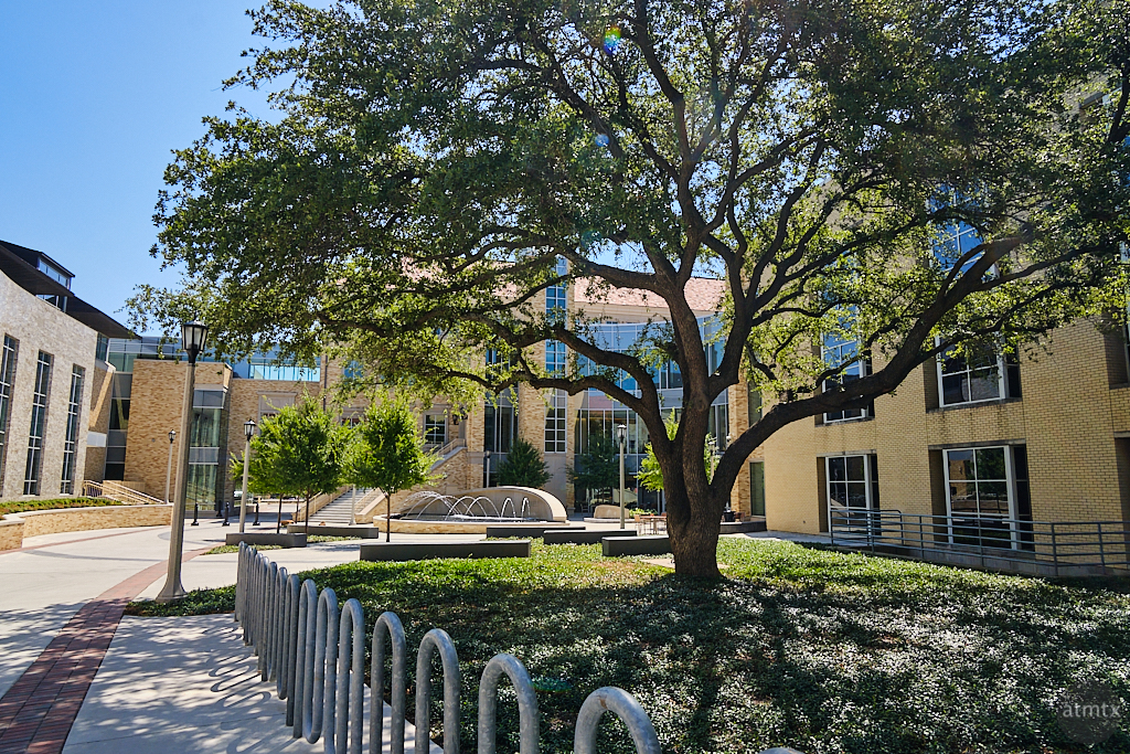 Neeley School of Business, TCU - Fort Worth, Texas