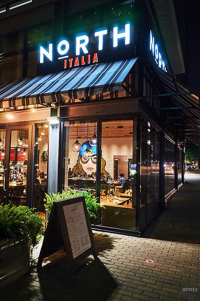 Downtown North - Austin, Texas (Fuji X-A2)