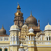Domes Galore, Mysore Palace - Mysore, India