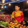 Sahana, Night Shopping - Bangalore, India