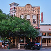 Gumbo's North - Georgetown, Texas (Fuji Original)
