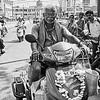 Portrait #1, Devaja Market - Mysore, India