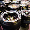 Fuji Lenses, Precision Camera Expo - Austin, Texas