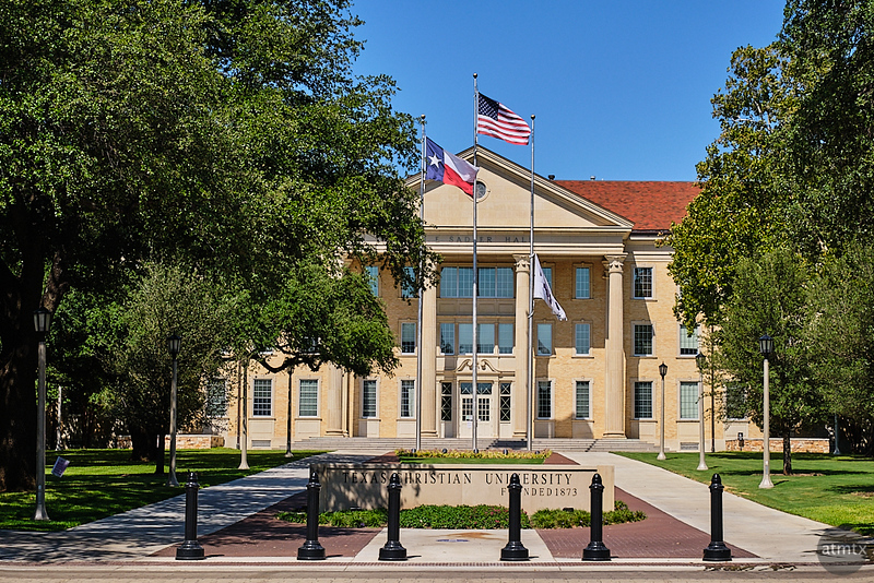 Texas Christian University - Fort Worth, Texas
