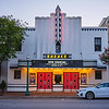 Palace Theater - Georgetown, Texas