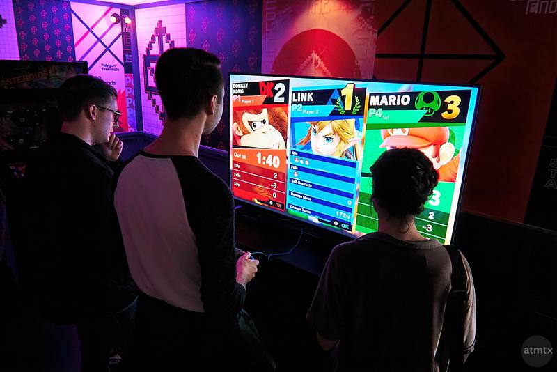Super Smash Brothers, SXSW Vox Media - Austin, Texas