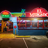 El Mercado Color - Austin, Texas