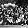 Audience, Disneyland Parade - Anaheim, California