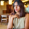 Priya, Cafe Life - Bangalore, India