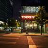 Downtown Torchy's - Austin, Texas (Fuji X-A2)